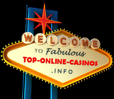 Top-Online-Casinos.info - list of the most reputable online casinos