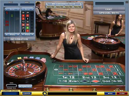 Roulette online gambling blackjack grand casino cashada