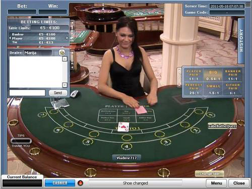 Find Top Rated Casinos